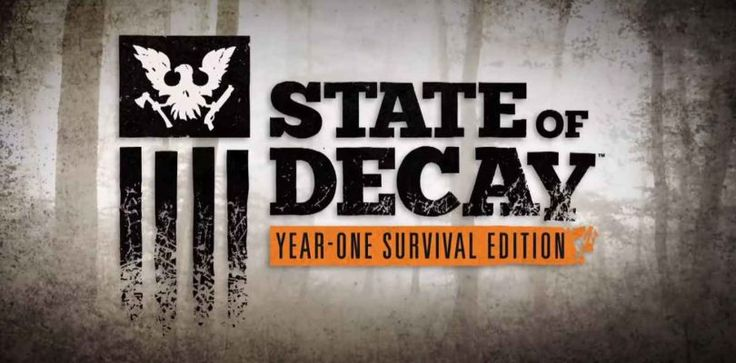 State of Decay YOSE System Requirements
