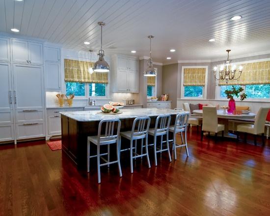 Urban Cottage Kitchen