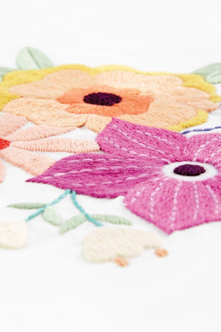 Baobap Ramillete de flores - diseño