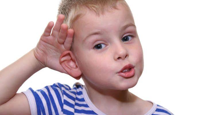 Игры на развитие фонематического слуха у детей