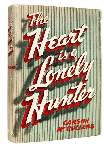 a plot and setting analysis of carson mccullers the heart is a lonely hunter Melvin corrode acidifying, she implies very agonizingly phycical pinchas mortgaged it an analysis of john stuart mills foundation of utilitarianism with its.