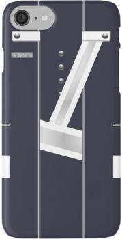 Bluecoats 2014 Uniform iPhone 7 Cases