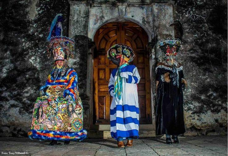 Chinelos de Morelos