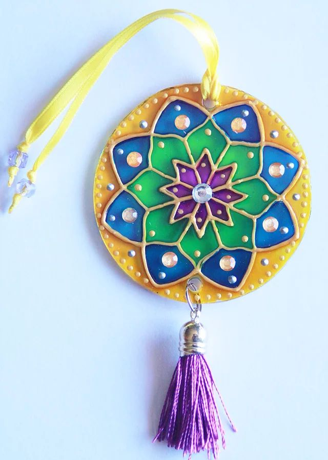 originalyexclusiva | MINI MANDALAS