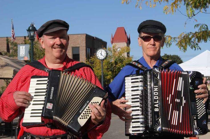 11 Ethnic Festivals in Iowa: Houby Days, Cedar Rapids