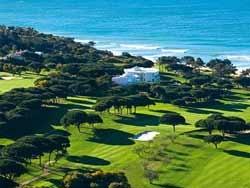 Portugal - golf breaks