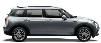 #MINI #MiniClubman. La vettura più lunga e più ampia della casa inglese che incontra le esigenze famigliari.