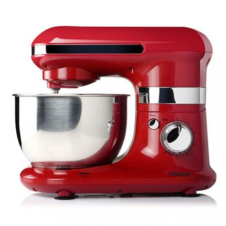 Un elemento imprescindible en tu cocina por solo 137,88€ Batidora-Amasadora con Bol Tristar MX4170 4 L