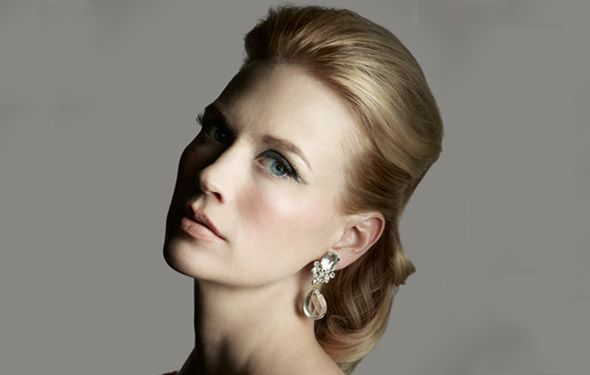 25 Best Images About January Jones On Pinterest