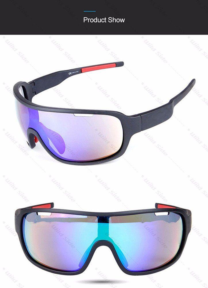 79abbe83db74 Lorsoul Polarized Sports Cycling Sunglasses Bike Glasses for Men Women  Running Driving Fishing Golf Baseball Racing Ski Goggles White Green      Want ...