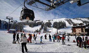 Alpine ski resorts could lose up to 70% of snow cover by 2100  experts  link to original article  European Geosciences Union report says global warming likely to see snowfall replaced by rain across the Alps with knock-on effects for tourism centres Alpine ski resorts are facing the loss of up to 70% of their snow cover by the end of the century experts have warned. http://nonsensefiltr.tumblr.com/post/157949794880/alpine-ski-resorts-could-lose-up-to-70-of-snow