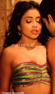 Shriya Saran Hot Gifs | Hot Bollywood Gifs