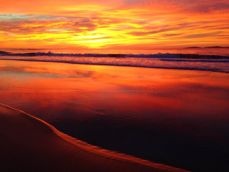 Sunrise-narooma