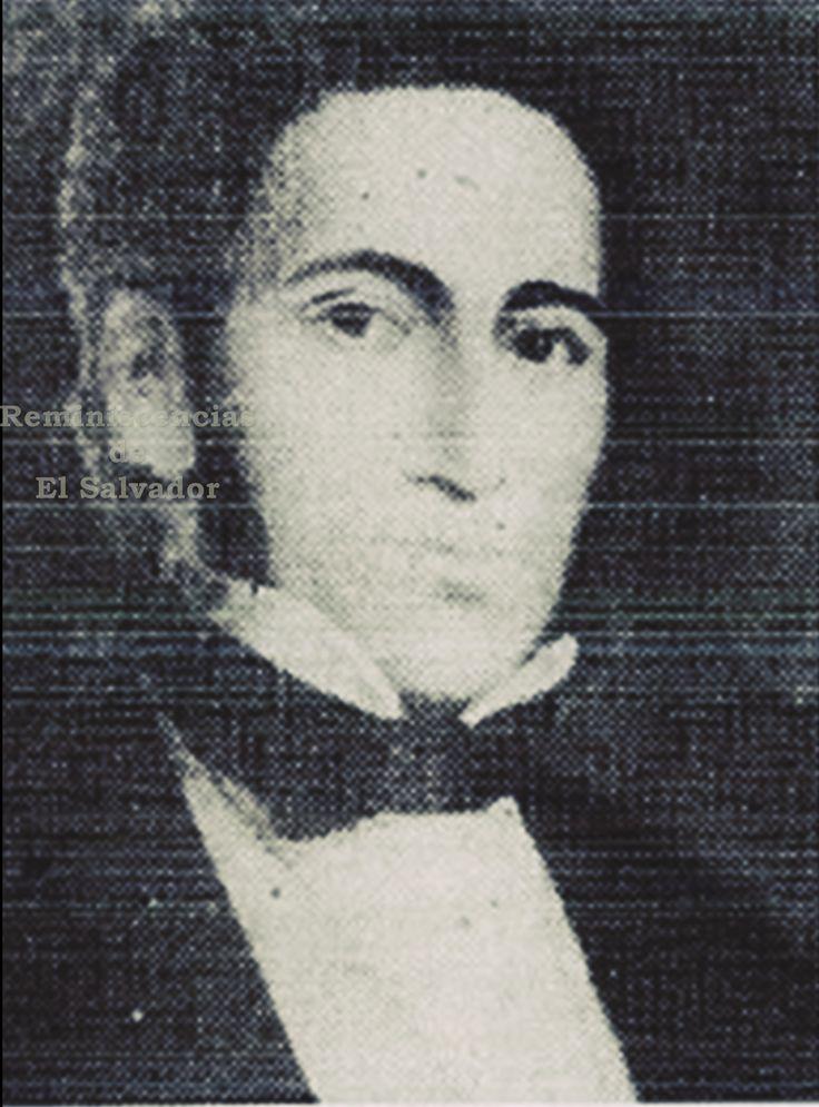 """José Damián Villacorta. Fue gobernante de la República de El Salvador como Vicejefe del 16 de febrero al 4 de diciembre de 1830, llamado """"Padre de las Instituciones Salvadoreñas"""" y prócer de la independencia. Nació en la ciudad de Zacatecoluca en 1796, fueron sus padres: don Esteban Gabriel de Villacorta y doña María Ignacia de Cañas. En la Universidad de San Carlos de Guatemala, obtuvo el grado de Licenciado en Derecho Civil. Fue también un eminente canonista."""