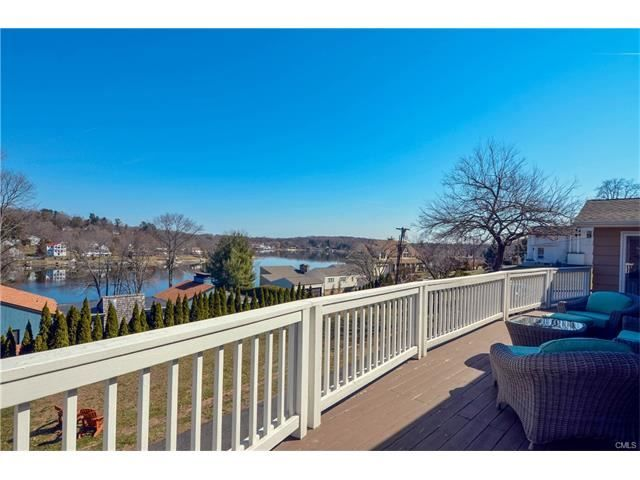 Amazing Candlewood Lake views from this meticulously maintained Arrowhead Point home.  Click link for more details.