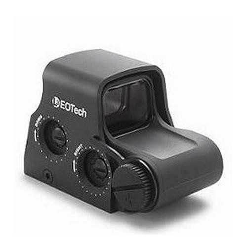 EOTech Transverse Red Dot Sight, Black, SAGE Reticle by EOTech. EOTech Transverse Red Dot Sight, Black, SAGE Reticle. 1.00 x 0.50 x 0.50.
