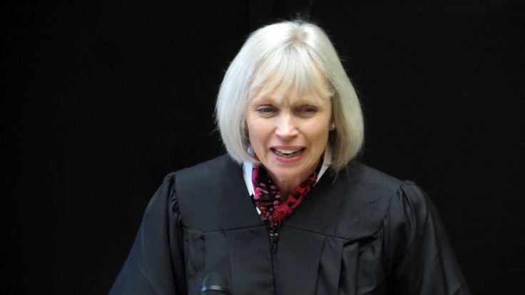 Valerie Preston - Death of Evidence in #Canada, Oct.22 #YorkU #RIPevidence #OAweek