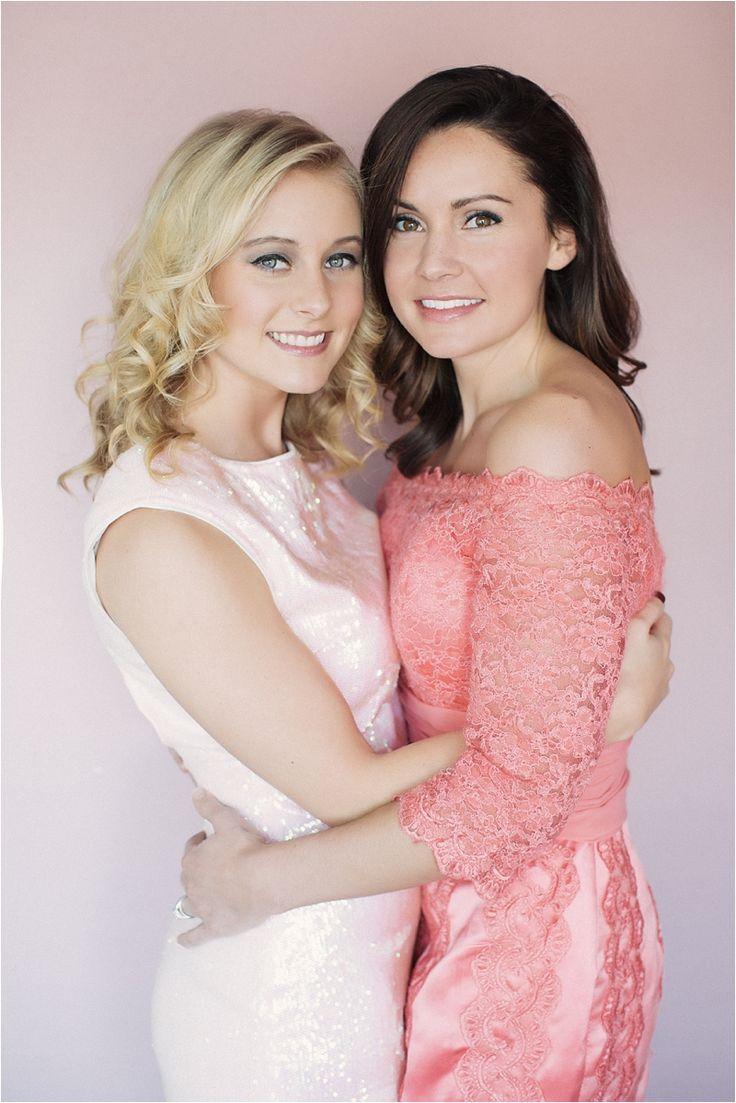 Nikki Closser Photography | Best Friends | Seattle Glamour Photo Shoot | Glamour Photos