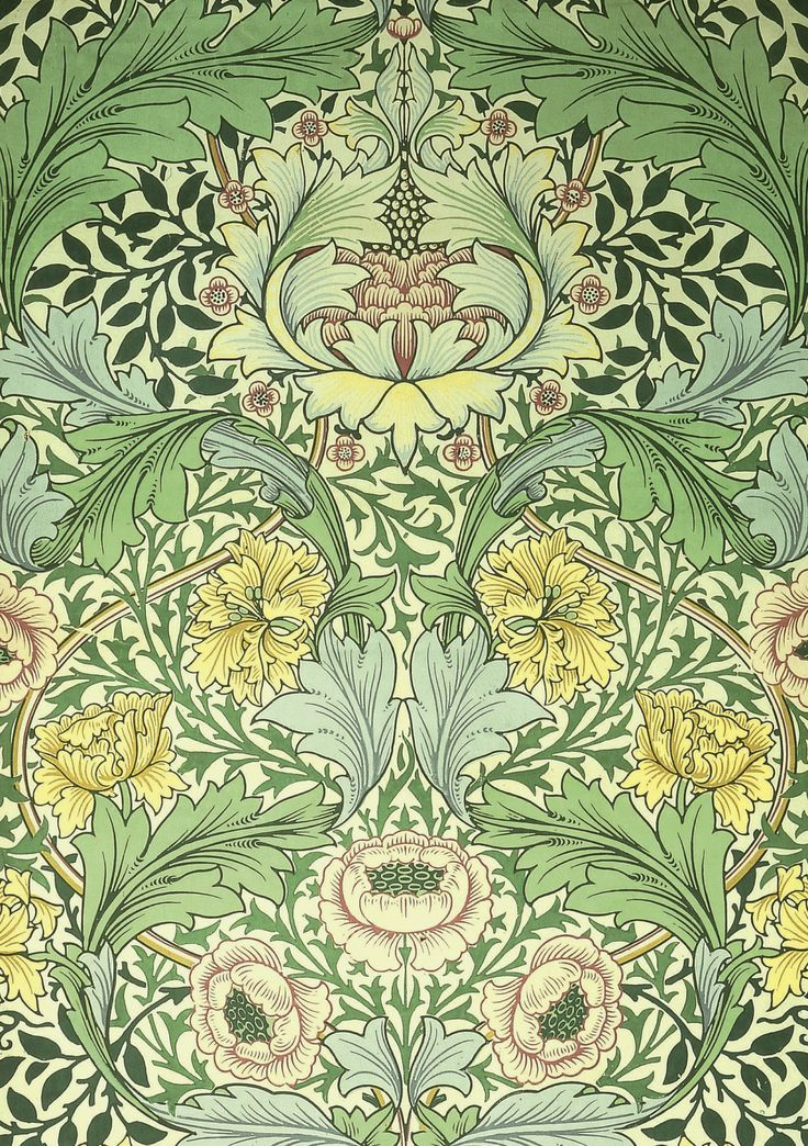 william morris fabrics   ... : William Morris print   Printies - Fabric & Wallpape
