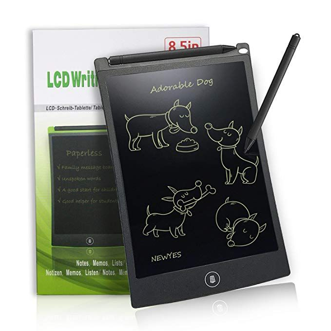 12 Inch Graphic Tablet Portable White Board Rugged Drawing Tablet Suitable For Home School Office Memo Notebook Lcd Writing Tablet Digital Ewriter