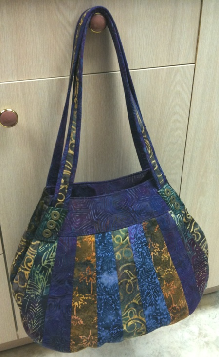 Lollapalooza Pattern-handbag Patterns-StudioKat Designs