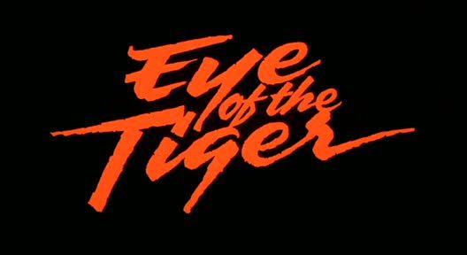 "Sylvester Stallone originally wanted to use Queen's ""Another One Bites the Dust"" for the Rocky III training montage, but Freddie Mercury and co. wouldn't grant them the license. So Sly turned to Survivor's Jim Peterik and Frankie Sullivan, who wrote the cut ""Eye Of The Tiger"" in part by timing the guitar and drum hits to coincide with Rocky's punches."