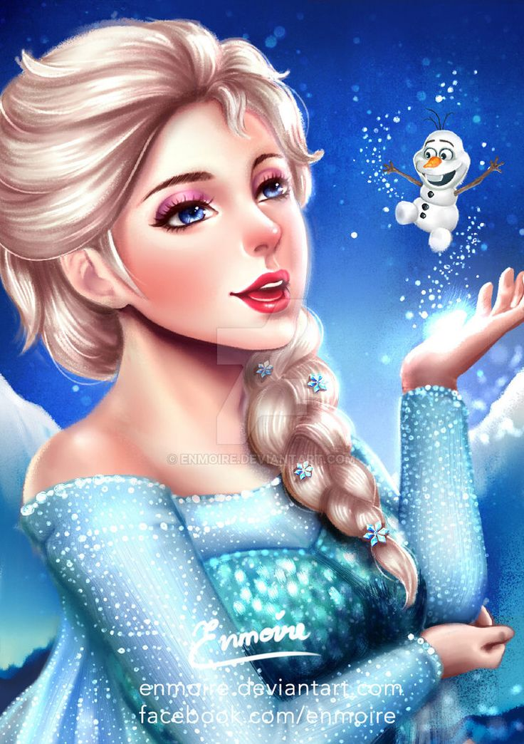 17 best images about frozen on pinterest - Princesse frozen ...