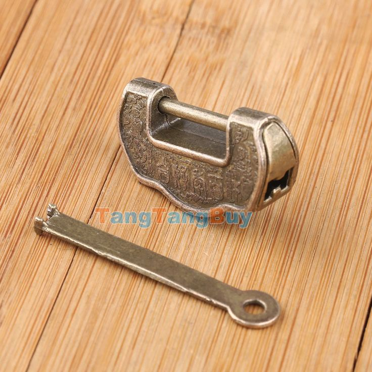 US $2.24 New in Collectibles, Tools, Hardware & Locks, Locks, Keys