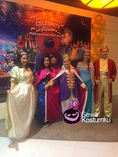 Sewa Kostum Cosplay Jakarta: Bingung mau cari kostum ? baca ini dulu