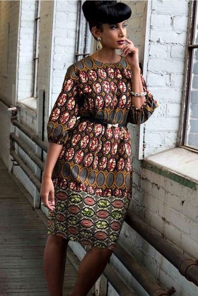 63e478d0012 Pin by Donna Davis on African fashion