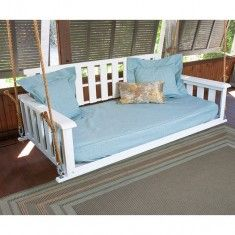The Porch Store Craftsman Adjustable Bed Swing
