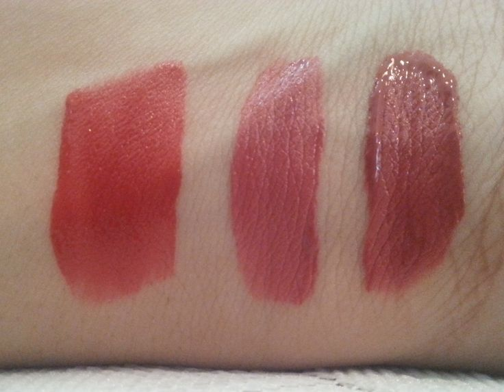 Bourjois Rouge Edition Velvet Lipstick Reviews & Swatches ...