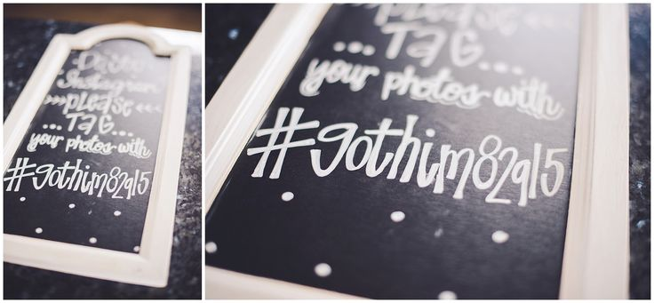 By Kara - Kara Evans - Creative Wedding Hashtags - Wedding Hashtag Inspiration - How to Choose a Wedding Hashtag