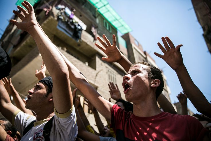 Egypt Jails 78 Boys for Being at a Muslim Brotherhood Rally - TIME #Egypt, #Muslim, #Brotherhood