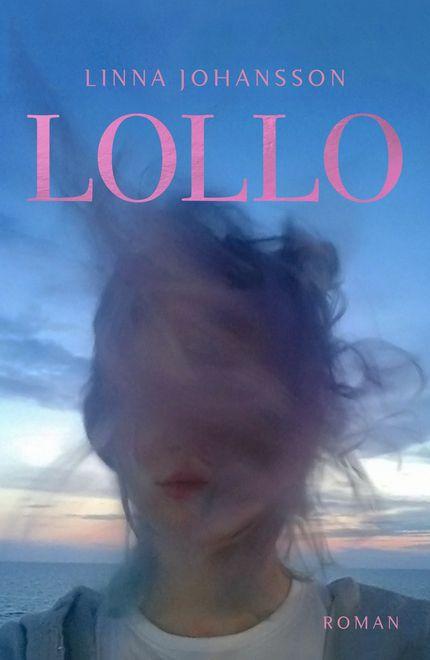 Linna Johansson: Lollo Cover by Arvida Byström