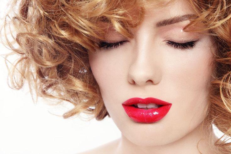 cool Супермодный перманентный макияж губ — Фото до и после, отзывы