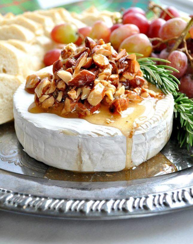 20 Ideas for a Perfect Christmas Dinner Menu from Appetizers to Desserts via Brit + Co