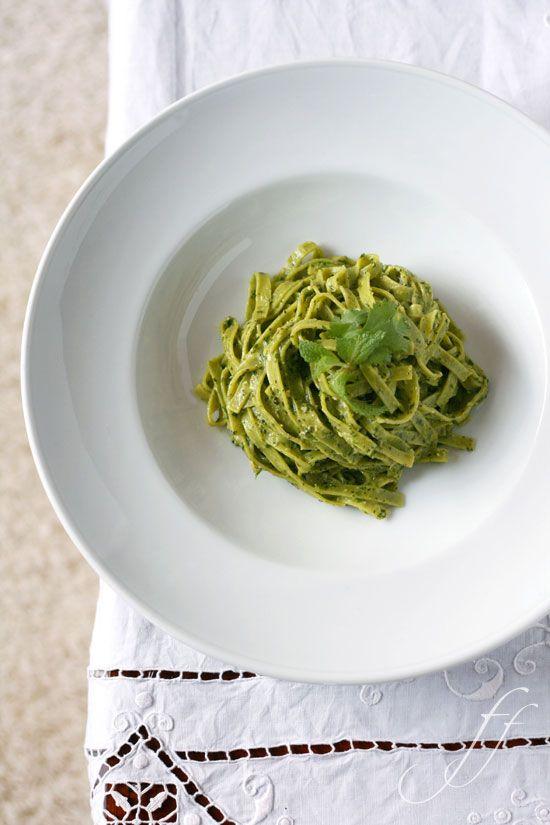 avocado-cilantro pesto   Yummmmmm   Pinterest