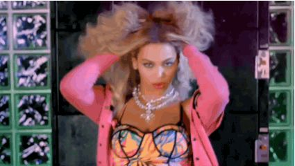Women Rejoice At The News Of Beyonce's New Album, Because, Duh