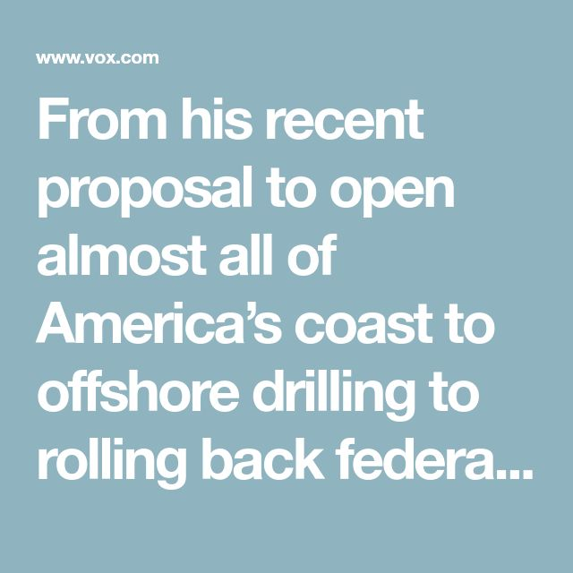 From his recent proposal to open almost all of America's coast to offshore drilling to rolling back federal protections on national monuments, Zinke has taken extraordinary steps to make public lands more accessible to fossil fuel companies and other industries. Part of what he's doing is selling mineral and energy rights to our public lands through leases — and potentially lowering royalties for industries in the process. In line with Trump's interest in expanding mining on federal lands…