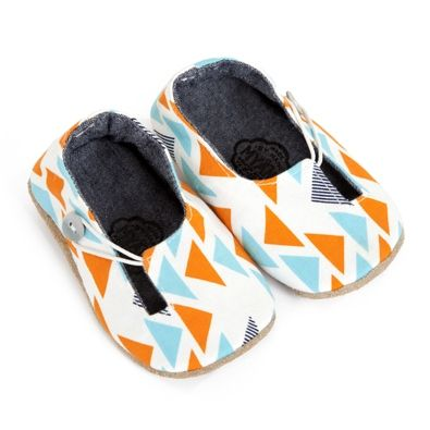 MYANG |  Baby sShoes |  M0155 - Deco Tan  Hand made in South Africa - www.myang.co.za   #MyangMoms
