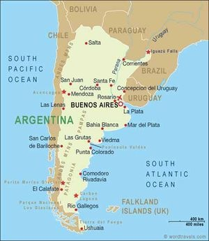 Map: South America Argentina, Argentina Maps, Good Air, America Maps
