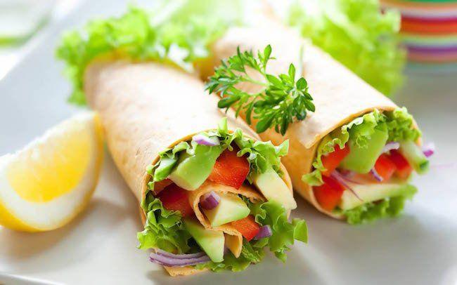 Χορτοφαγία - Oι χορτοφαγικές δίαιτες έχουν γίνει ιδιαίτερα δημοφιλείς και προωθούνται στα πλαίσια ενός πιο υγιεινού τρόπου ζωή.