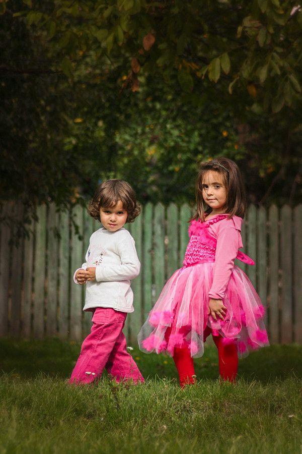 girls playing by mircea bunea on 500px