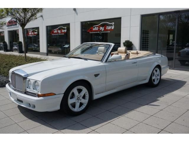 Bentley Azure Mulliner Widebody *LE-MANS* Edition
