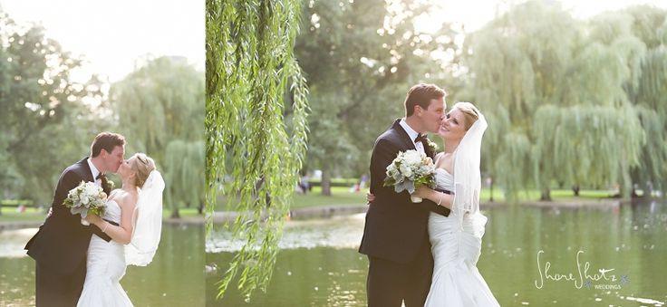 Lenox Hotel Wedding Wedding  | Tersa + Will Married | Old North Church Boston |  Boston Wedding Photographer