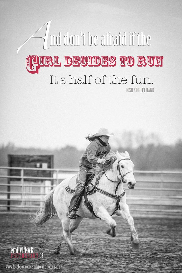 barrel racing quotes tumblr - photo #6