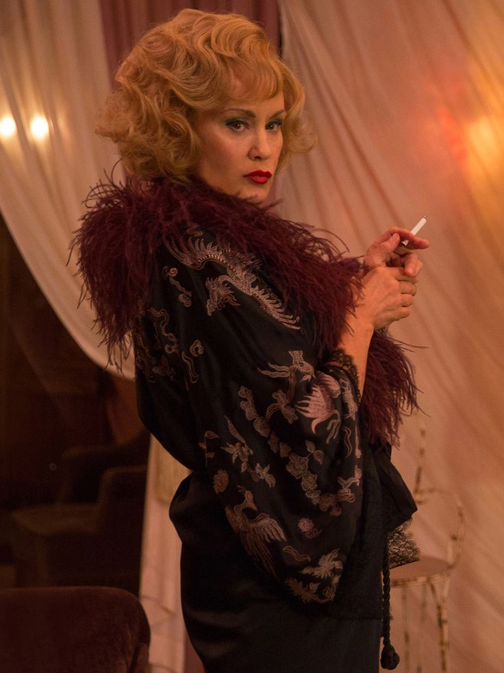 American Horror Story: Season 4 - Elsa Mars (Jessica Lange)