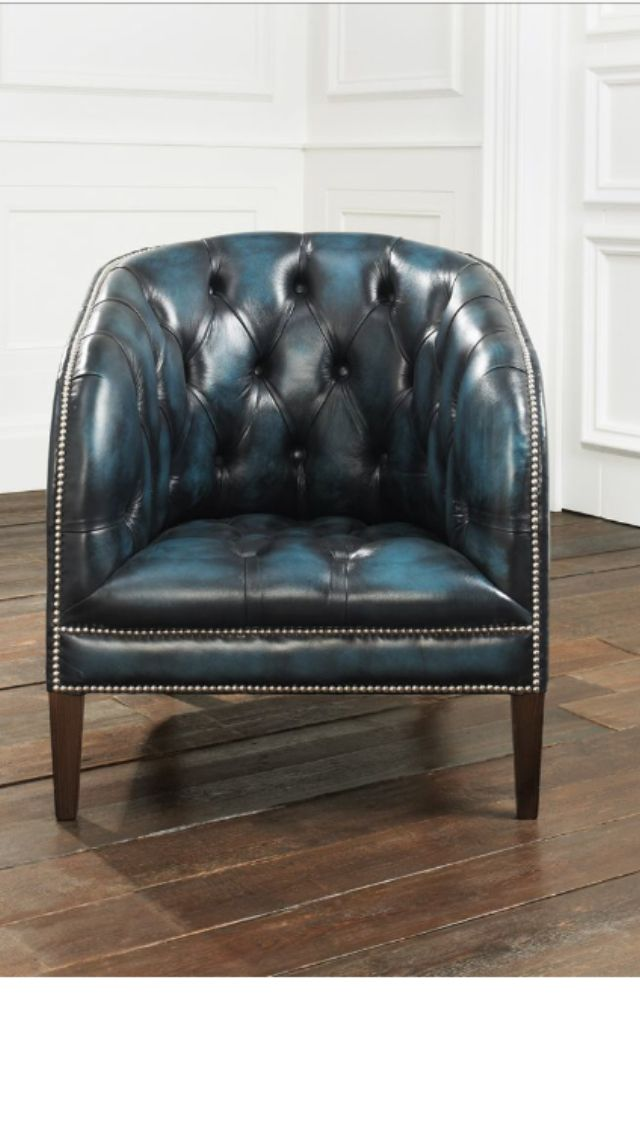... Blue But Chesterfield Furnitureleather. 7 Best Distinctive  Chesterfields Images On