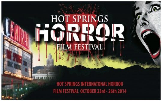 Halloween events in hot springs ar